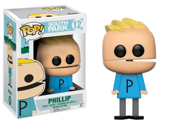 South Park - Phillip
