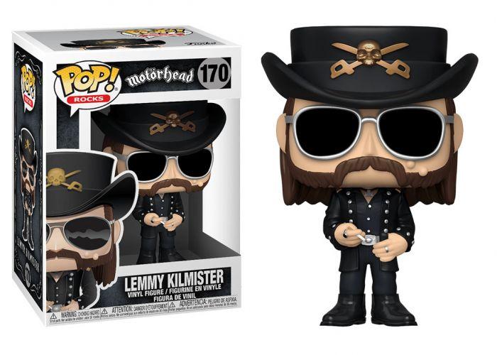 Motörhead - Lemmy Kilmister 2
