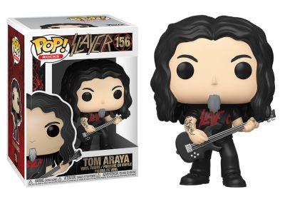 Slayer - Tom Araya