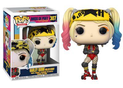 Ptaki Nocy - Harley Quinn 3