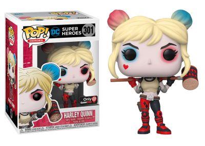 DC - Harley Quinn 6