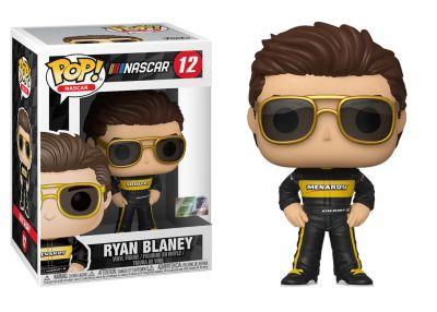 NASCAR - Ryan Blaney