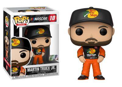 NASCAR - Martin Truex Jr.