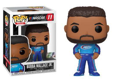 NASCAR - Bubba Wallace Jr.