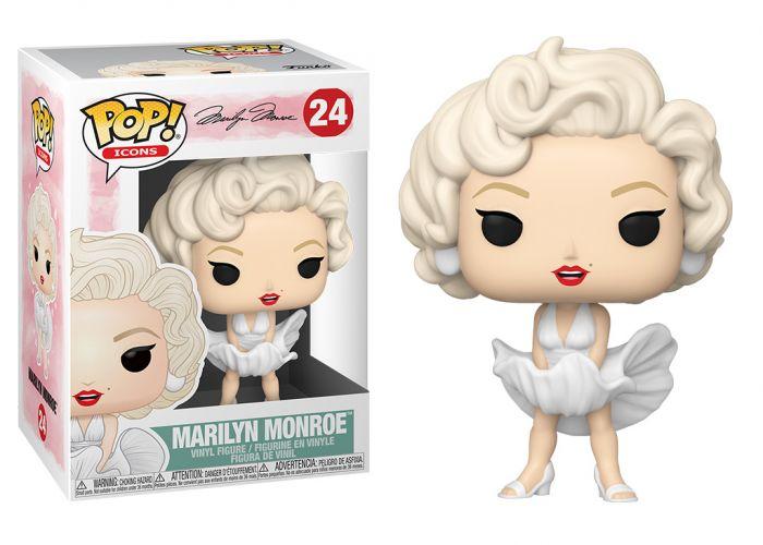 Ikony - Marilyn Monroe