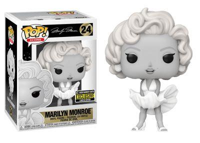 Ikony - Marilyn Monroe 2