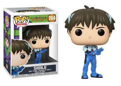 Evangelion - Shinji Ikari