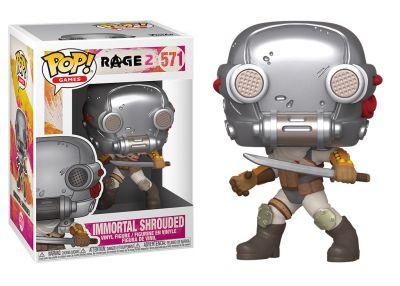 Rage 2 - Immortal Shrouded