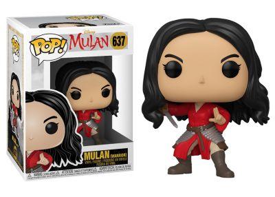 Mulan - Mulan 3