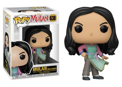 Mulan - Mulan 4