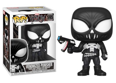 Venom - Punisher