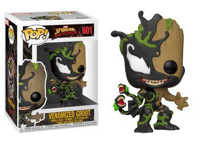 Venom - Groot 3