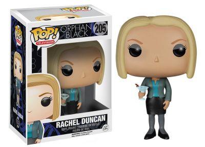 Orphan Black - Rachel Duncan