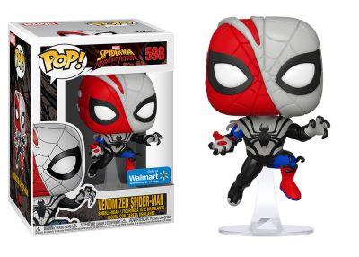 Venom - Spider-Man
