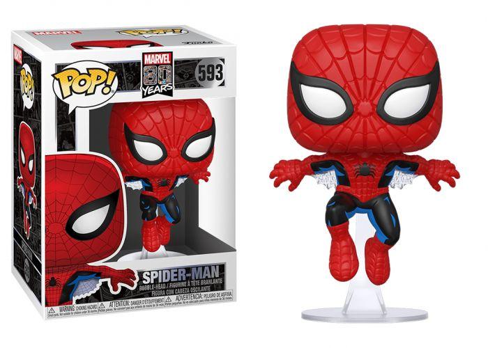 80 rocznica MARVEL - Spider-Man