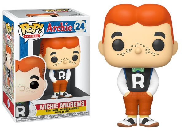 Archie Comics - Archie