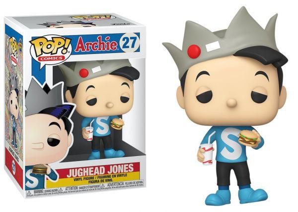 Archie Comics - Jughead