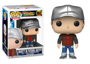 Powrót do przyszłości - Marty McFly 3