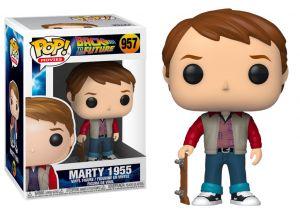 Powrót do przyszłości - Marty McFly 5