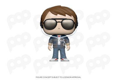 Powrót do przyszłości - Marty McFly 6