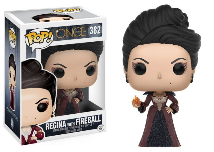 Once Upon a Time - Regina 2