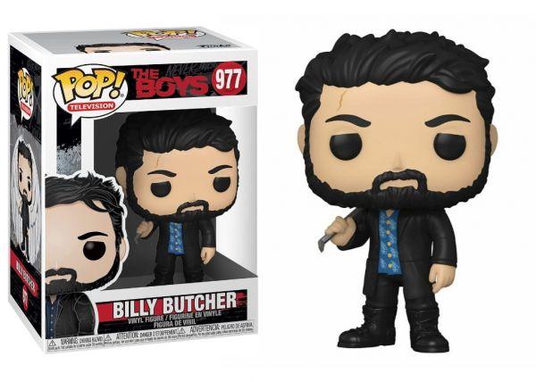 The Boys - Billy Butcher