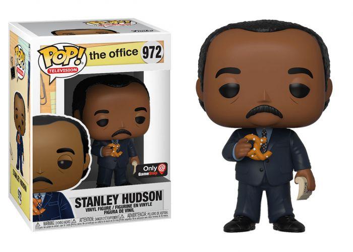 The Office - Stanley Hudson 2