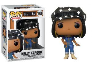 Biuro - Kelly