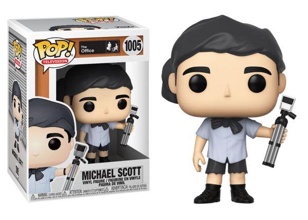 The Office - Michael Scott 4