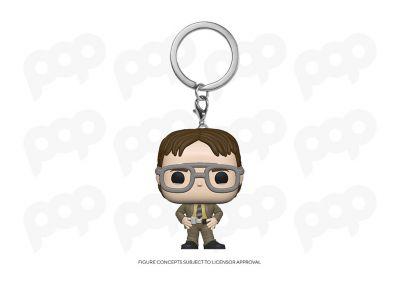 Biuro - Dwight Schrute