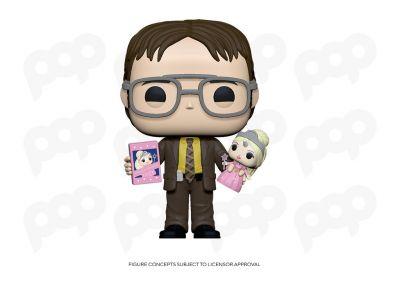 Biuro - Dwight Schrute 5