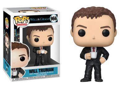 Will & Grace - Will Truman