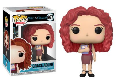 Will & Grace - Grace Adler