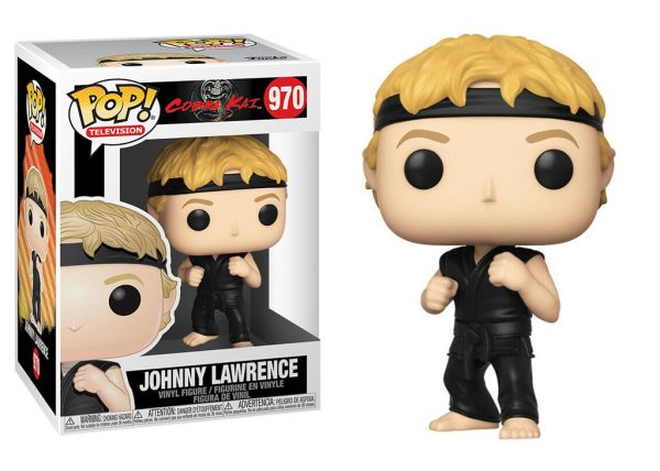 Cobra Kai - Johnny Lawrence