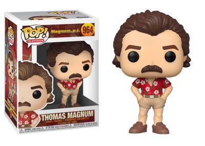 Magnum - Thomas Magnum