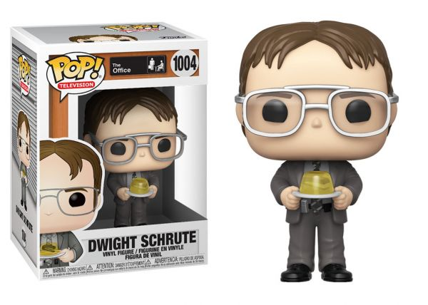 The Office - Dwight Schrute 7