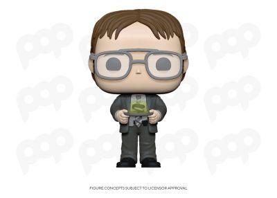 Biuro - Dwight Schrute 7