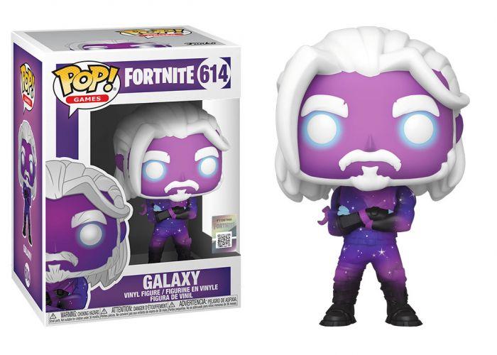 Fortnite - Galaxy