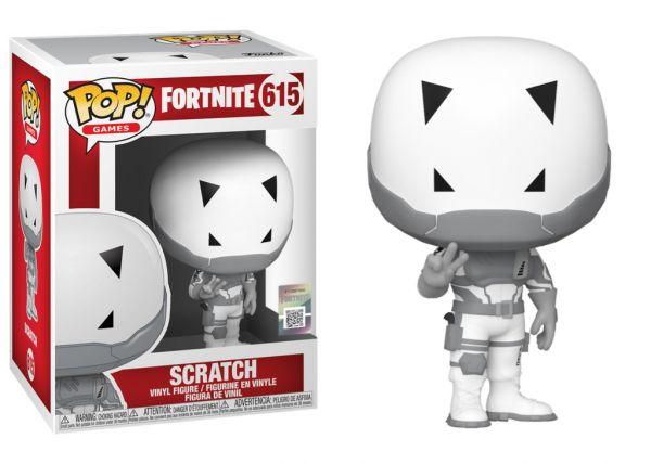 Fortnite - Scratch