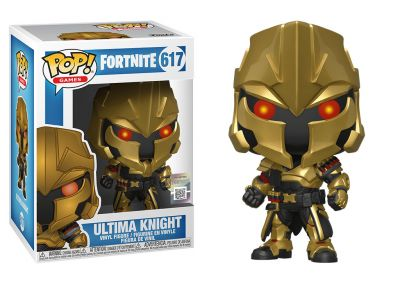 Fortnite - UltimaKnight