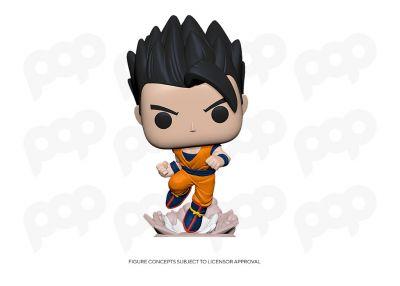 Dragon Ball Super - Gohan