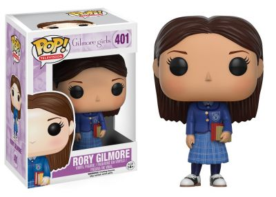Gilmore Girls - Rory Gilmore