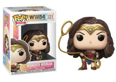 Wonder Woman 1984 - Wonder Woman