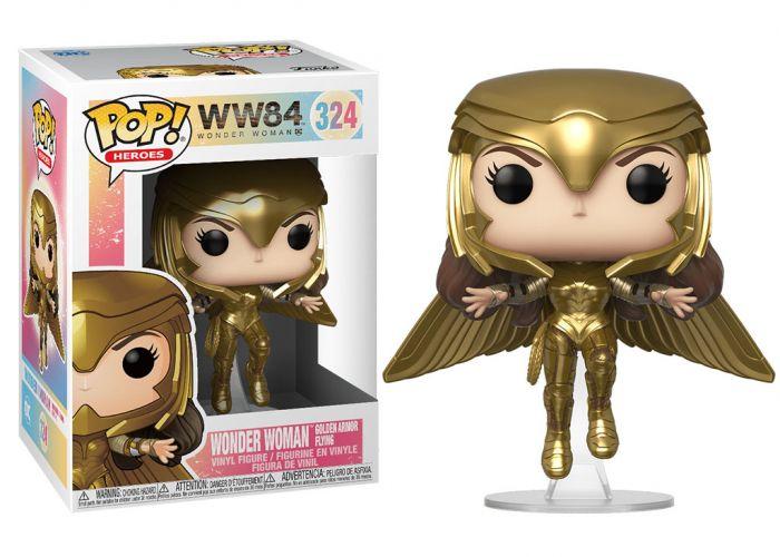 Wonder Woman 1984 - Wonder Woman 2
