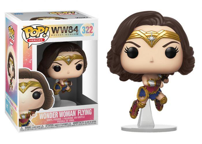 Wonder Woman 1984 - Wonder Woman 4