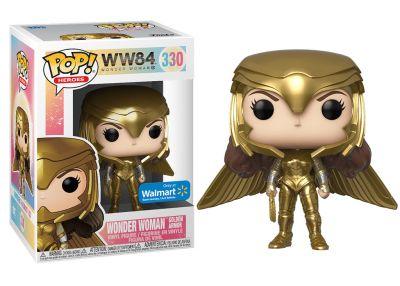 Wonder Woman 1984 - Wonder Woman 5