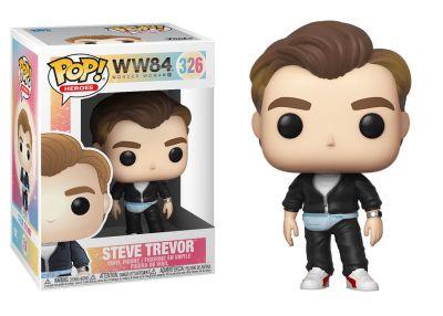 Wonder Woman 1984 - Steve Trevor