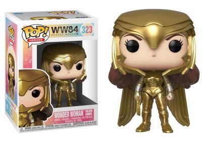 Wonder Woman 1984 - Wonder Woman 6