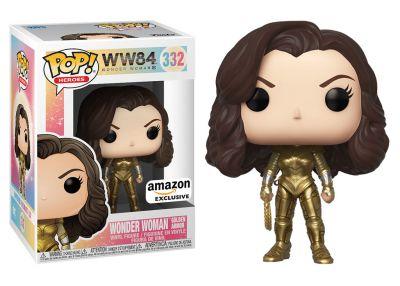 Wonder Woman 1984 - Wonder Woman 8