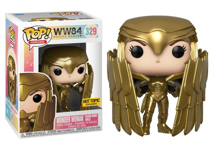 Wonder Woman 1984 - Wonder Woman 9